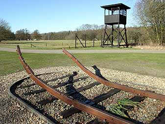 westerbork kamp